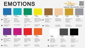 ... Large Size of Effects Of Color On Emotions Home Design The Psychology  Colour Use In Web ...