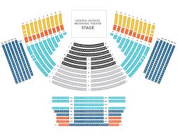 You Will Love Topeka Civic Theatre Seating Chart Kansas City