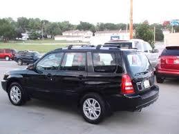 subaru forester 2005 black. Wonderful Subaru Obsidian Black Pearl Subaru Forester 25 XT Click To Enlarge To 2005 U