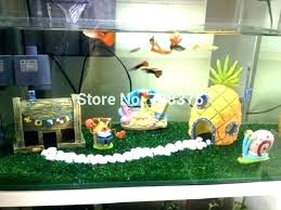 fish tank decorations ideas cool small decoration pictures homemade diy in hindi