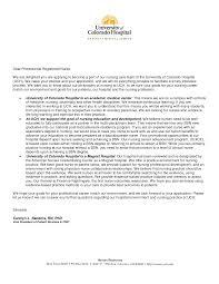 New Grad Rn Cover Letter Cover Letter New Nurse Practitioner Sle