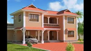 Exterior Designs Of Homes Houses Paint Designs Ideas Indian Modern Exterior Paint House Design
