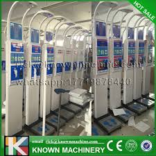 How Much Does A Vending Machine Weigh Custom 48 Hot Sale Scales Vending Digital Weight And Height Machine