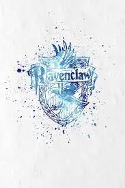 Ravenclaw, bird, harry potter, hogwarts ...