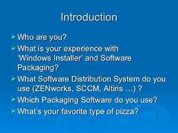 what is windows installer msi windows installer for ngn dummies