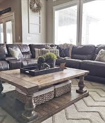 brown leather couch living room ideas.  Leather Ideas Contemporary Pillows For Leather Sofa View New In Home Tips Decor  Intended For Living Brown Couch Room