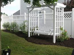 Small Picture Best 25 Garden swings ideas on Pinterest Garden swing seat