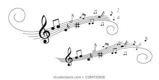 A Music Staff Music Staff Images Stock Photos Vectors Shutterstock