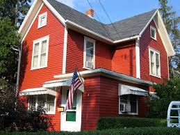 Sherwin Williams Duration Exterior House Paint Home Design