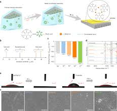 Mechanism Design Erdman Pdf Metal Coordinated Sub 10 Nm Membranes For Water Purification