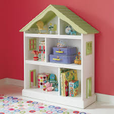 Gallery of Mesmerizing Kids Room Book Shelf Design Ideas