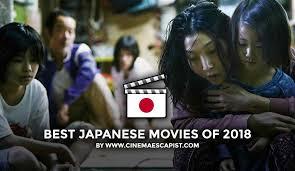 Hollywood Top Chart Movies 2018 The 11 Best Japanese Movies Of 2018 Cinema Escapist