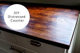 Diy Kitchen Countertop Kitchen Concrete Countertops Charcoal Stain Epoxy Finish Diy