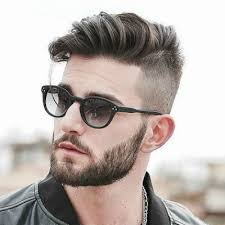 Hairstyle Mens 4 timeless b over hairstyles for men the idle man 1655 by stevesalt.us