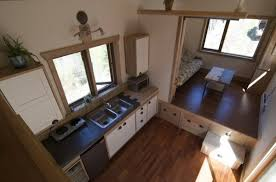 Small Picture Simple Tiny House Without Loft W M On Design Ideas