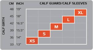2xu Non Stirrup Calf Guard Zappos Com