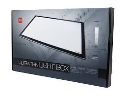 Super Thin Light Box Ultra Thin Light Box For Artists Designers And