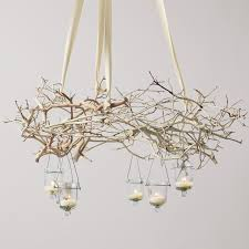 insanely creative diy branches crafts meant to sensibilize your part 46