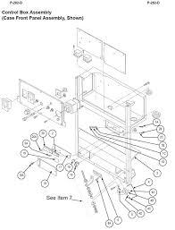 Lincoln electric k870 trol wiring diagram