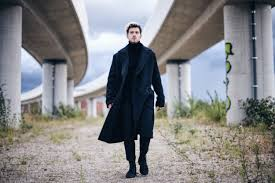 h m studio aw 2016 men coat look outfit by meanwhile in awesometown austrian mens fashion and