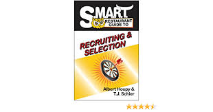 Amazon.com: S.M.A.R.T. Restaurant Guide to Recruiting & Selection ...