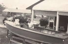 Bob Toler 1933-2007 | Sailing Eurybia