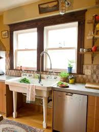 a diy kitchen sink base centuryold kitchen comes to life kitchens sinks and inch