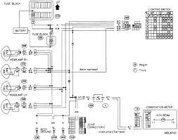95 nissan pickup wiring diagram 97 nissan pickup 2 4l wiring 1995 ford f150 headlight wiring diagram at 95 Ford Headlight Wiring Diagram