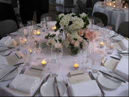 unique round tables for wedding reception ornament wedding dress