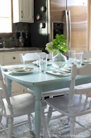 best paint for dining room table.  Paint 101 Best Dining Tables Chairs Chalk Paint Ideas Images On Painted Dining  Room Table Ideas Home To Best Paint For P