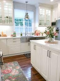 Small Kitchen Ideas White Cabinets Jackolanternliquors