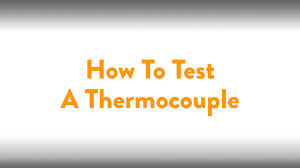 fireplace how to testing a thermocouple