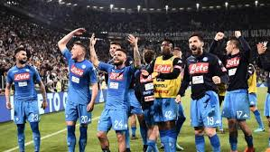 If you want to check statistics both teams check this site: Juventus V Napoli Serie A Result Goal Video Highlights Title Race Serie A Shock Last Gasp Napoli Stun Juve In Crazy Title Charge Fox Sports