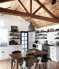 Pin by Leigh Switch on Draketown in 2019   Farmhouse kitchen decor ...