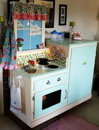 repurpose old furniture. Dishfunctional Designs: Old Furniture Upcycled Into Dollhouses \u0026 Play Kitchens Love The Window! Repurpose R