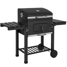 best choice s premium barbecue charcoal grill smoker outdoor backyard bbq com