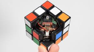 How To Make Designs On Rubik S Cube Design Process How To Create A Self Solving Rubiks Cube