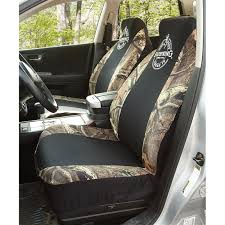 2 browning spandex seat covers