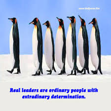 Inspirational Quotes About Leadership. QuotesGram