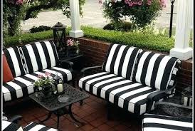 black and white outdoor cushions black and white outdoor cushions throughout black and white striped outdoor black and white outdoor cushions