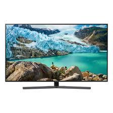 Телевизор Samsung 43 дюйма 4K Ultra HD Smart TV RU7200 ...