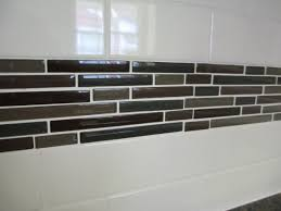 Metal Kitchen Backsplash Tiles Luxury Backsplash Ideas Glass Tile