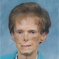 Mattie McGill Obituary - Visitation & Funeral Information