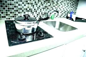 stove top range two burner stove top 2 electric full image for twin inch dimensions cover