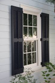 Davis Hawn Lumber Co  Article - Exterior shutters dallas