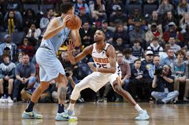 Your home for memphis grizzlies tickets. Game Preview Phoenix Suns 7 4 Set To Take On Surging Memphis Grizzlies 6 6 Bright Side Of The Sun