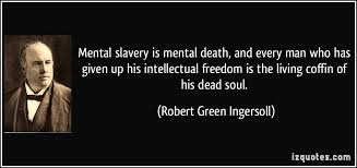 Image result for mental slavery bob marley