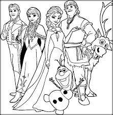 Small Picture frozen coloring pages else anna frozen anna 35 frozen pictures