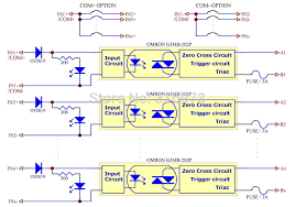 240v solid state relay wiring diagram wiring diagram and schematic solid state relay dc solid state relay 40a 3 32v dc input 13015 sparkfun
