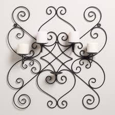 Small Picture Awesome Black Scroll Wall Decor Contemporary Home Decorating